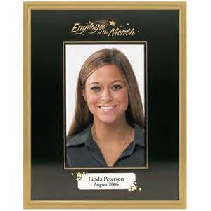 feature frame employee of the month at baudville com
