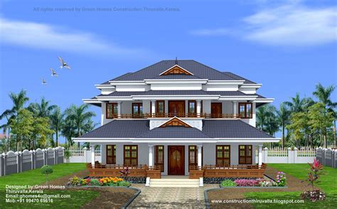 kerala home design latest green homes traditional style kerala home design 3450 sq feet