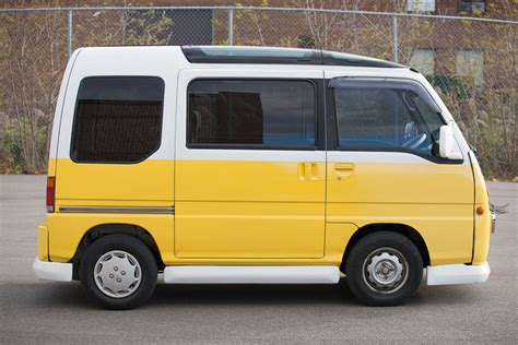 subaru sambar 1990 subaru sambar dias supercharged rightdrive usa