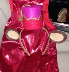 Aladin Monkey Sweater sultan costume costumes prestige