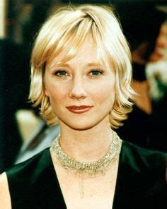 anne heche hairstyles 1000 images about act anne heche on pinterest blonde