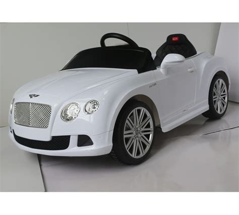 sale bentley gtc licesned 12volt electric car for