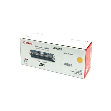 Toner Printer Canon Ep 307 Black For Lbp5200 2500pgs Ep307 Black duta sarana computer canon toner cartridge ep 301 black