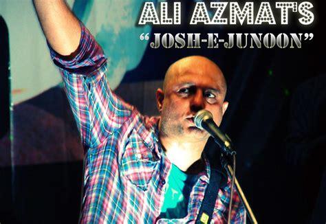 download mp3 from jazba ali azmat josh e junoon mp3 free download pakium pk