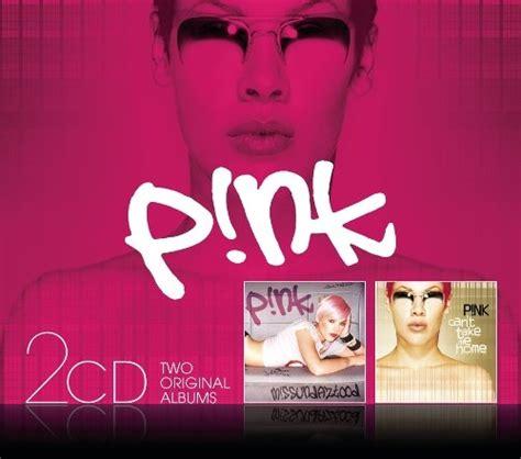 missundaztood can t take me home pink muzyka sklep