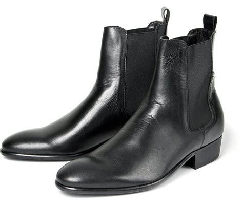 Chelsea Boots watts black chelsea boot hudson 171