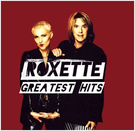Cd Roxette The Ballad Hits 1 roxette latinoamerica nuevo compilado de grandes exitos para usa