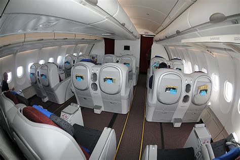 Garuda Inside airbus a330 300 inside pictures to pin on