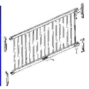 Replacement Hardware For Cribs by Sofa Repair Service Images On Repair