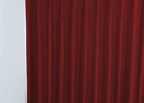 roter vorhang roter vorhang preise gratis stoffmuster