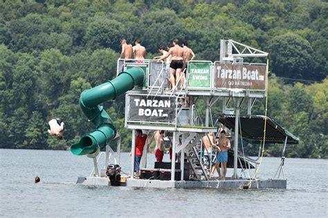 tarzan the boat tarzan boat the awesomer