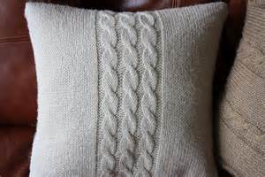 Knitted Cushions Free Patterns Nati S Things Knitted Cushion Covers
