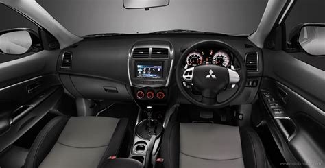 Mitsubishi Outlander Sport Interior Pictures by 2014 Mitsubishi Outlander Sport Release Autos Post