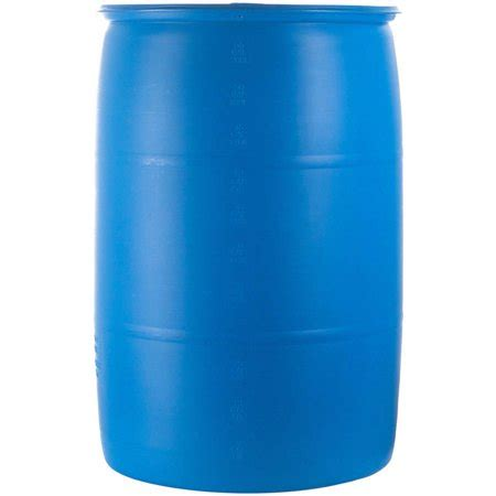 10 Gallon Barrel - emergency essentials 55 gallon water barrel walmart