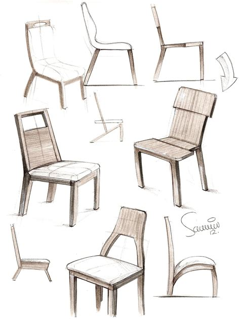 furniture sketches on behance chair design sketches behance and industrial