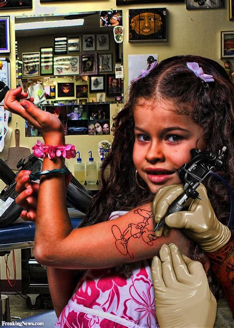 kids tattoo tattoos pictures