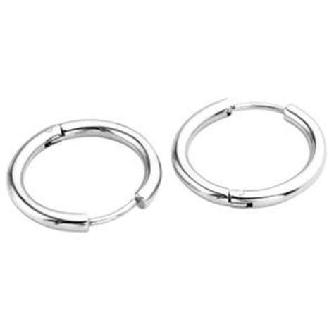 boucles d oreilles anneaux achat vente pas cher