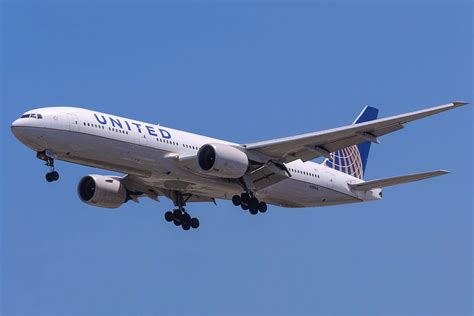 united flight boeing 777 wikipedia