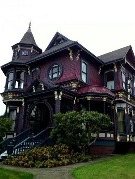 gothic home beautiful gothic victorian home house ideas pinterest