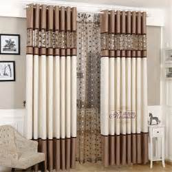 luxury stitching embroidery yarns blackout curtains