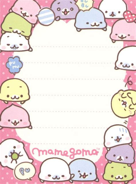 printable san x stationery 410 best hojas kawaii images on pinterest letters