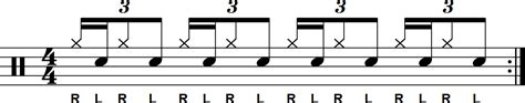 herta tutorial drum drum lessons drum fill 9 the herta onlinedrummer com
