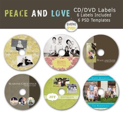 design label cover cd label templates photography pinterest cd labels