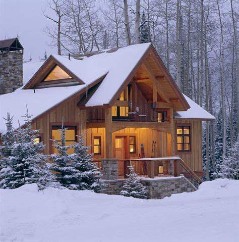 Snowy Mountains Cottages by Log Cabin Homes In The Mountains On Log Homes
