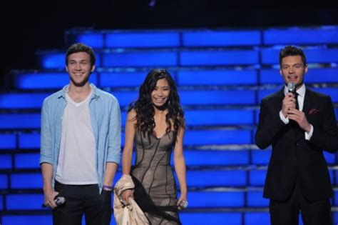 Tonight Aol Debuts The American Idol Winners Single 10pm Et by American Idol 2012 Finale Winner Will Be Crowned Tonight
