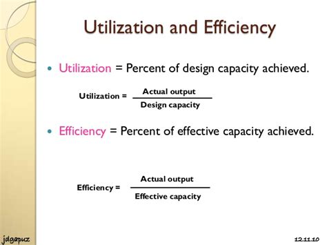design capacity meaning process strategies and capacity planning