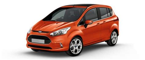 ford b max price images review specs mileage