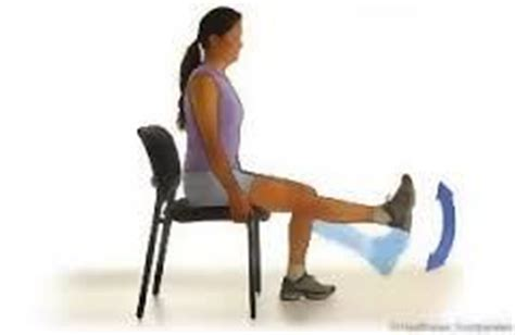 leg extension a casa exercises to tone and slim your thighs