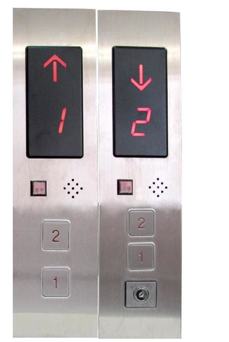elevator cabin operation panel dumbwaiter lift call box button panels for elevators in pressure