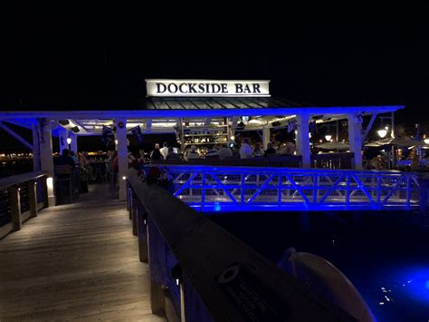 boathouse drink drinks and appetizers at the boathouse in disney springs