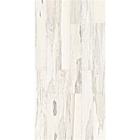 Shop Style Selections Brazilian Pecan White Porcelain Wood