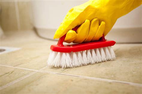 Scrub Lantai top 7 bathroom cleaning tips hirerush