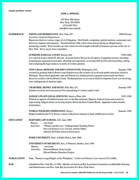 Resume Achievements Lawyer 1000 Ideas About High School Resume Template On