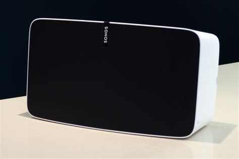 Sonos Play 5 Wohnzimmer by The Play 5 Is The Best Speaker Sonos Has Made And