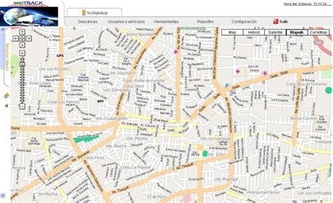 imagenes satelitales quito rastreo satelital en tiempo real mapas actualizados