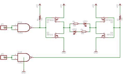 transistor driver stepper motor stepper motors part iii mosfet drivers 171 keith s electronics