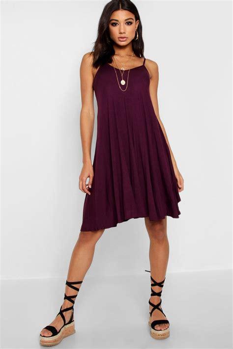 ebay womens dresses boohoo womens ladies dahlia swing dress dd1b ebay