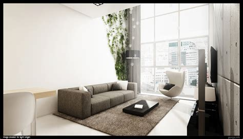classy apartment decor classy modern interiors visualized by greg magierowsky