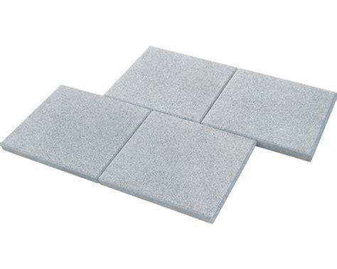 betonplatten 40x40 preis beton terrassenplatte cassana quarz grau 40x40x4cm bei