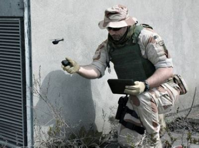 military steals idea of anyone who ever tied a cellphone