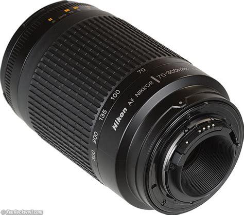 Lensa Nikon Af 70 300 G image gallery nikon 70 300 lens