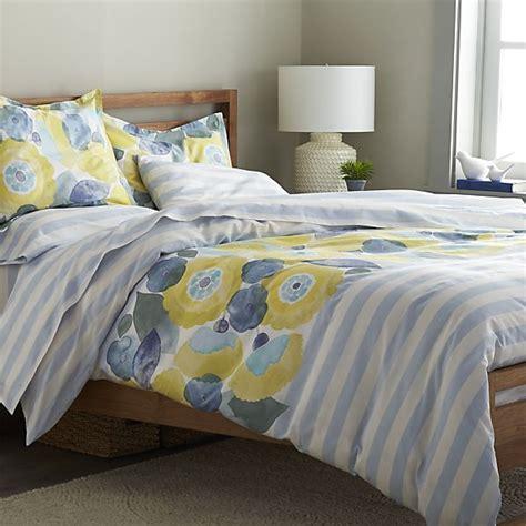 marimekko kesahelle duvet covers and pillow shams crate