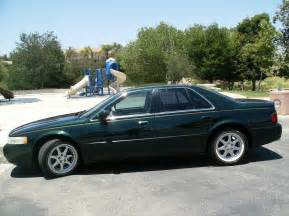 98 Sts Cadillac 1998 Cadillac Seville Pictures Cargurus