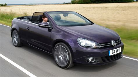 Volkswagen Cabrio Review by Volkswagen Golf Cabriolet Review Top Gear