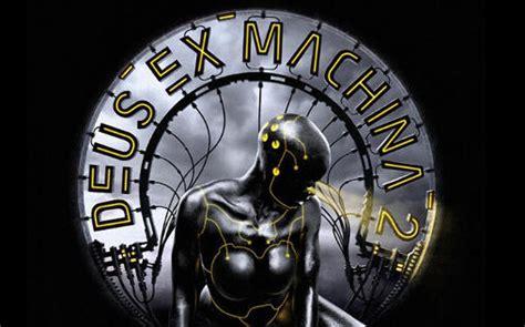 Rompi Deus Ex Machina 2 1 deus ex machina 2 for android free deus ex