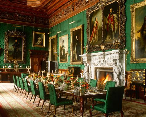 Castle Dining Room by Gallery James Mcdonald Photography Portfolio For James